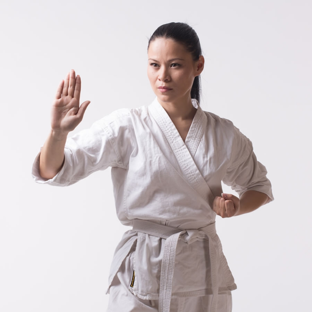 TKD Cali for Adults | Tae Kwon Do | Martial Arts Academy in Santa Rosa