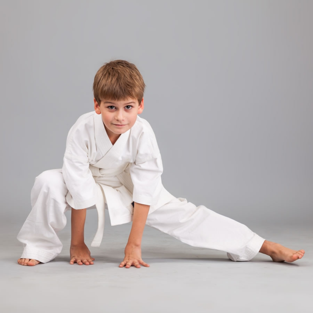 TKD Cali for Kids | Tae Kwon Do | Martial Arts Academy in Santa Rosa