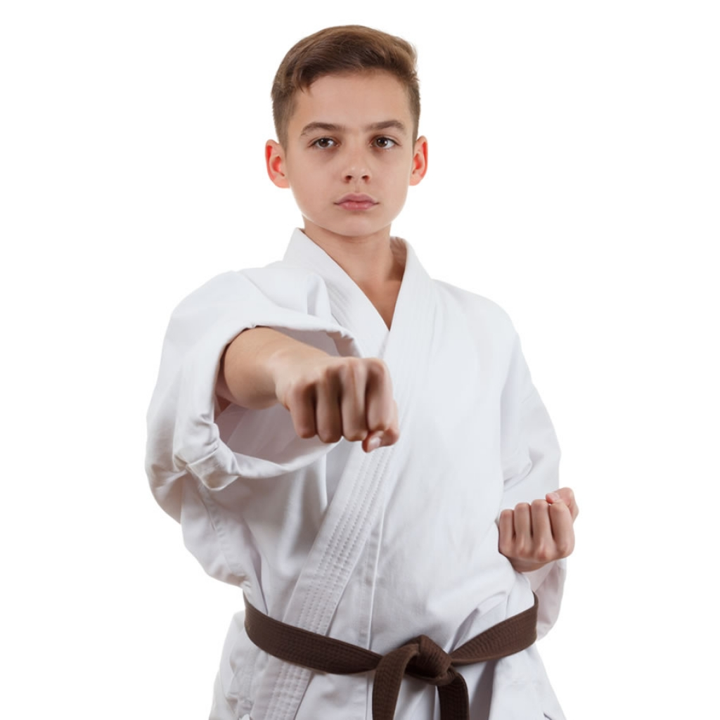 TKD Cali for Teens | Tae Kwon Do | Martial Arts Academy in Santa Rosa