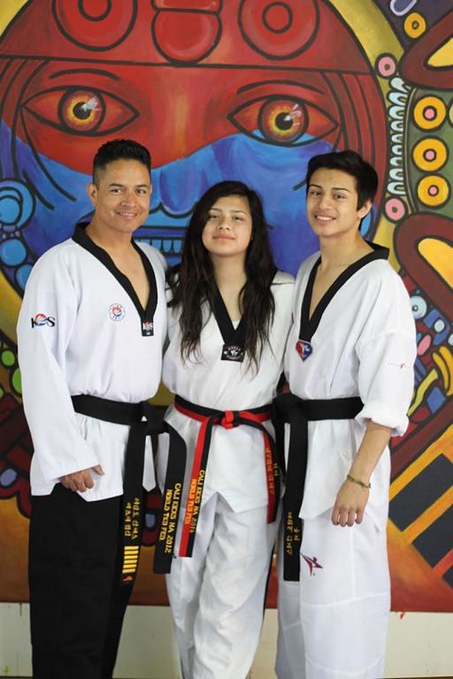 Cali Kicks Martial Arts Academy | Tae Kwon Do | Santa Rosa