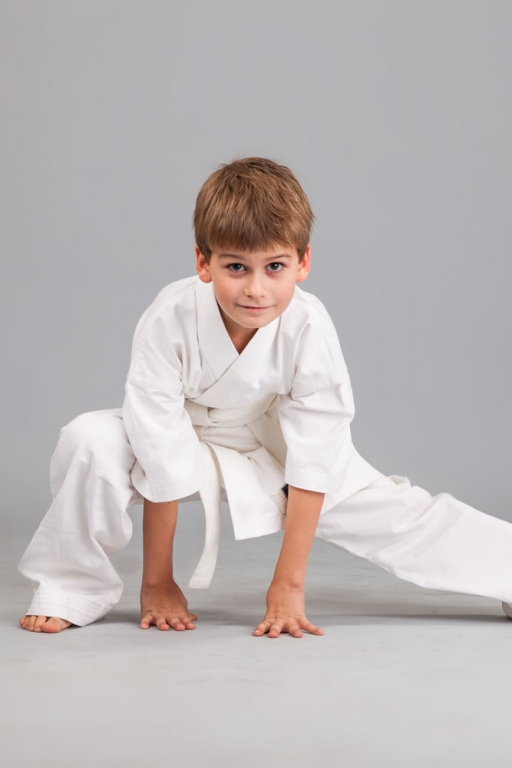 TKD Cali for Kids | Cali Kicks Martial Arts Academy | Taekwondo in Santa Rosa