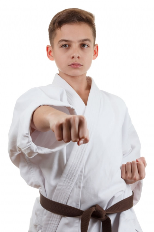 TKD Cali for Teens | Cali Kicks Martial Arts Academy | Taekwondo in Santa Rosa