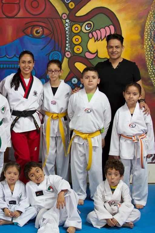 TaeKwonDo in Sonoma County | Martial Arts Academy in Santa Rosa
