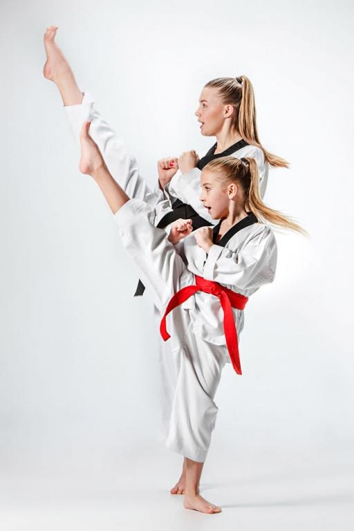 Martial Arts Academy | Santa Rosa
