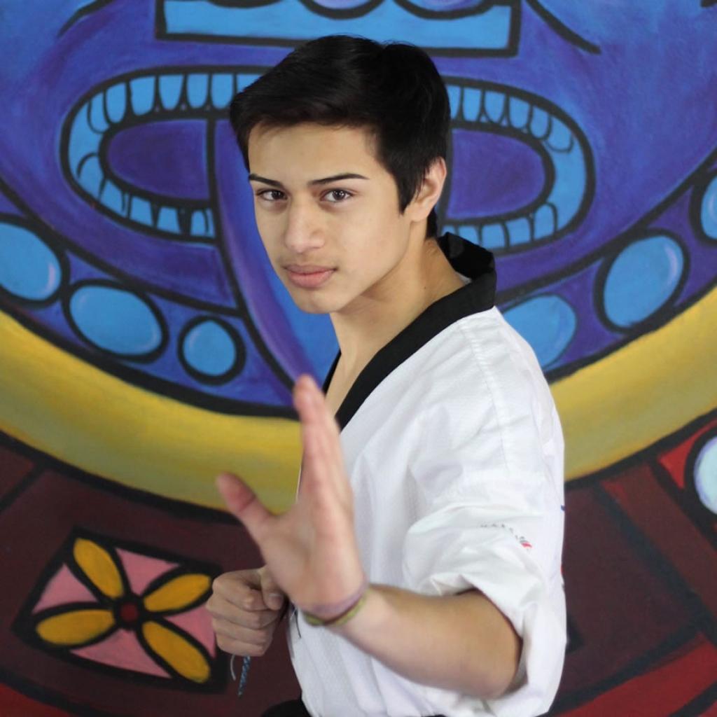 Gerardo Xavier Sanchez