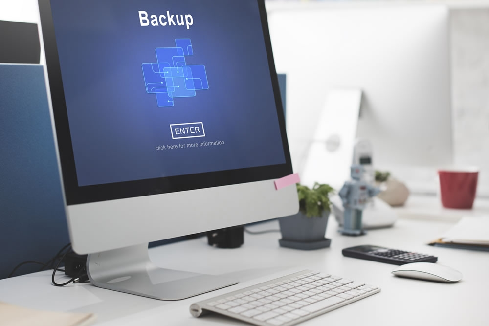 Online Backup | SharkEye Tech