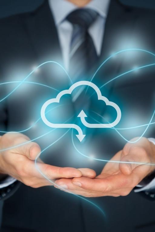 Cloud-based Solutions   SharkEye Tech